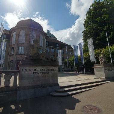 University of Zurich.